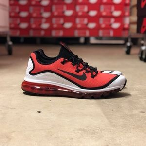 Nike Air Max More Mens Shoes AR1944-600 Multi Size